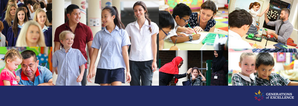 Tanglin Trust School Ltd