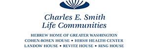Charles E. Smith Life CommunitiesLogo