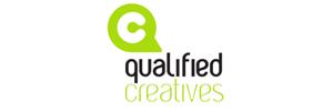 Qualified CreativesLogo