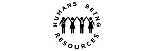Humans Being Resources, IncLogo