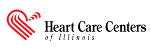 Heart Care Centers of IllinoisLogo