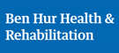 Ben Hur Health & Rehabilitation