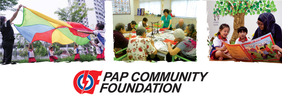 PAP Community Foundation (HQ)