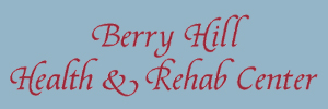 Berry Hill Nursing CenterLogo