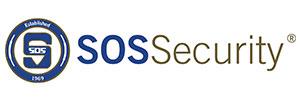 SOS SecurityLogo