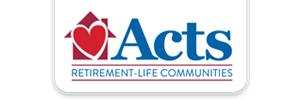 Acts Retirement- Life Communities