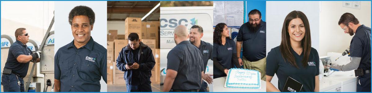 Mgr Field Service Job in Tucson, AZ - CSC ServiceWorks