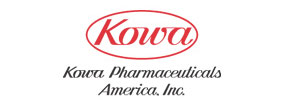 Kowa Pharmaceuticals America, IncLogo