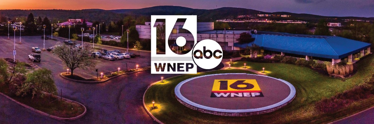 Broadcast Technician at WNEP