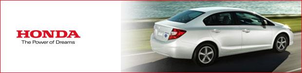 American Honda Motor Co Inc Private Automotive
