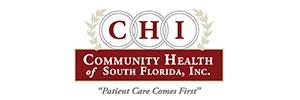 Community Health of South Florida, Inc.Logo