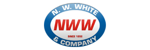NW White & Co.Logo