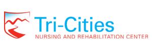 Tri-Cities Nursing and Rehabilitation CenterLogo
