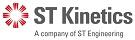 Singapore Technologies Kinetics Ltd