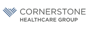 Cornerstone Healthcare GroupLogo