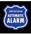 "Academic Work ""Studerande kontorsassistent till Automatic Alarm!"""