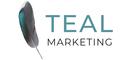 Teal Marketing IncLogo