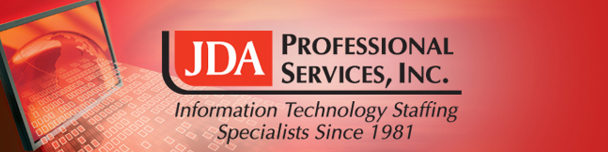 Junior Recruiter Job in Houston, TX - JDA Professional