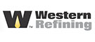 Western RefiningLogo