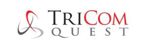 TriCom QuestLogo