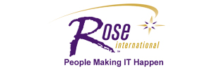 Rose InternationalLogo