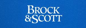 Brock & Scott, PLLCLogo