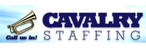 Cavalry StaffingLogo