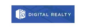 Digital RealtyLogo