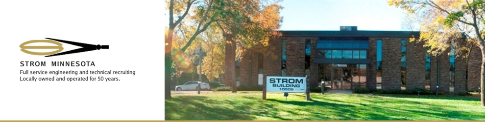 Mechanical Drafter / Designer Jobs in Saint Paul, MN - Strom Minnesota