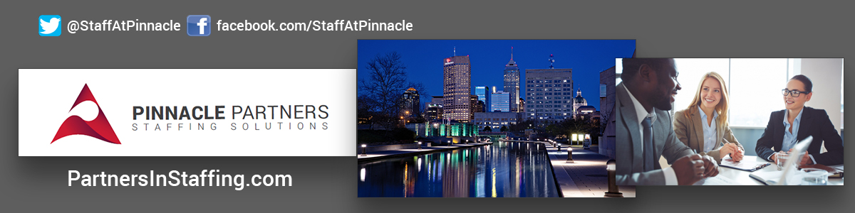 Payroll Specialist Jobs In Carmel, In - Pinnacle Partners, Inc