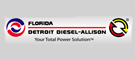 Florida Detroit Diesel-Allison