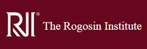 The Rogosin InstituteLogo