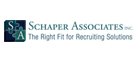 Schaper Associates INC.