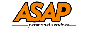 ASAP Personnel ServicesLogo