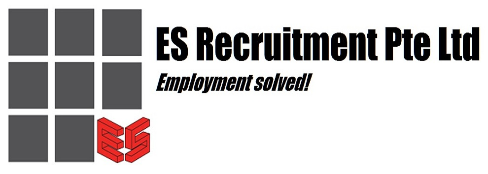ES Recruitment Pte Ltd