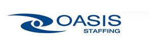 Oasis StaffingLogo