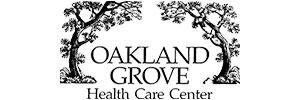 Oakland Grove Health Care CenterLogo