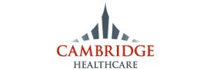 Cambridge HealthcareLogo