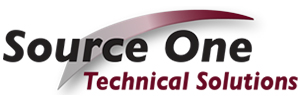 Source One Technical SolutionsLogo