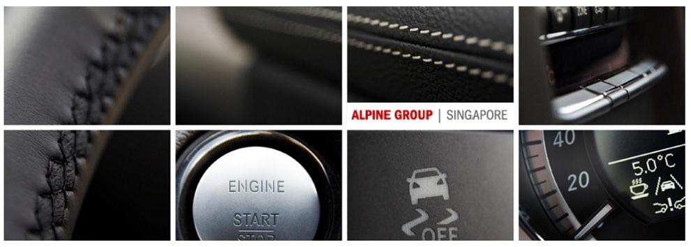 Alpine Group