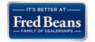Fred Beans Family of Dealerships