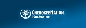 Cherokee Nation BusinessesLogo