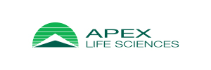 Apex Life SciencesLogo