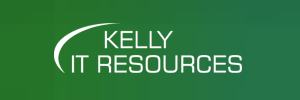 Kelly IT ResourcesLogo