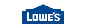 Lowe's Home ImprovementLogo