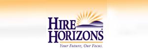 Hire HorizonsLogo