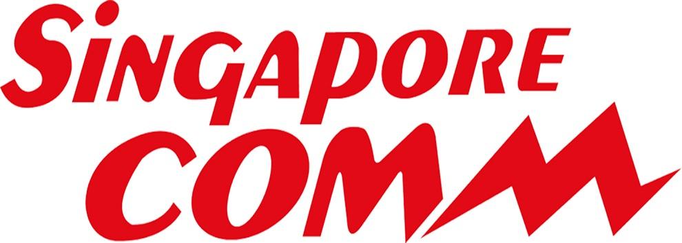 Singapore Communications Co Pte Ltd