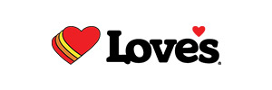 Love's Travel Stops & Country StoresLogo