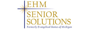 EHM Senior SolutionsLogo