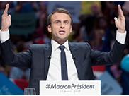 Macron president numerique 182x136